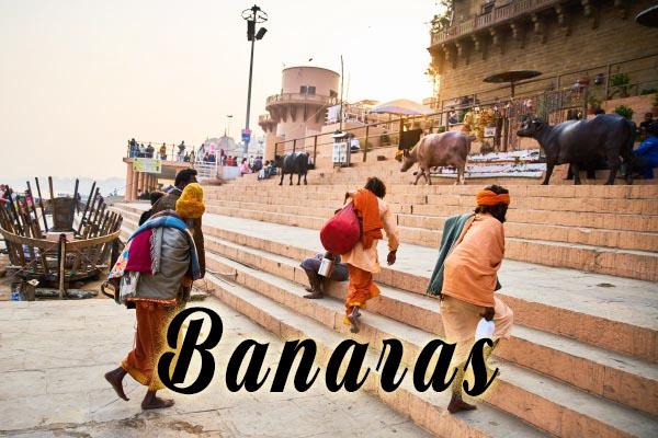 Banaras Varanasi
