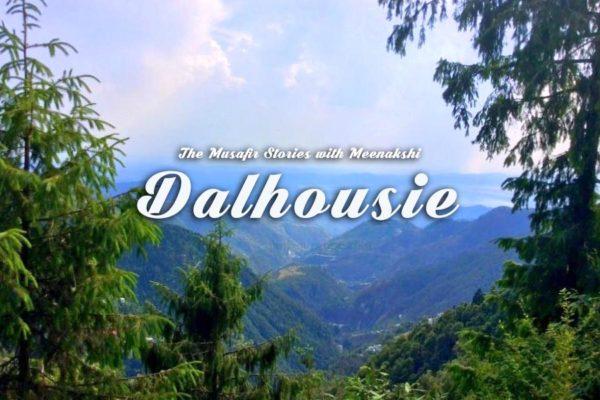 Dalhousie Himachal Pradesh India