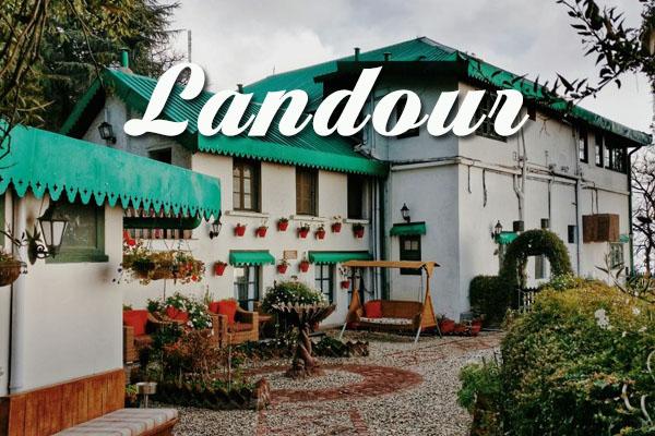 Landour Uttarkhand