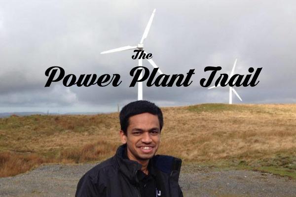India Power Plants, Solar Plant, Windmills
