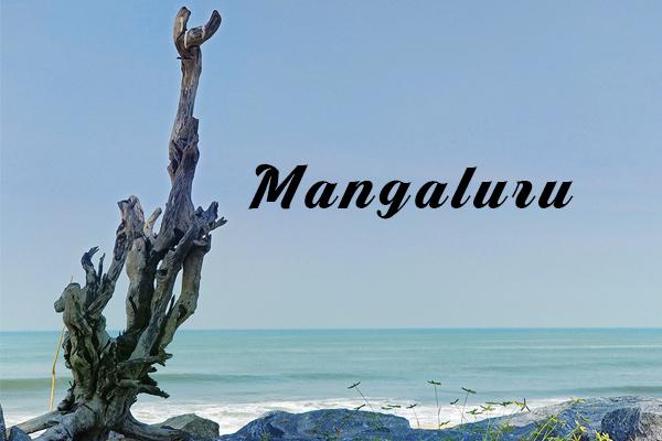 Mangalore Mangalore, India
