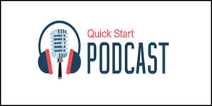 QuickStartPodcast - Best Fiction Podcasts