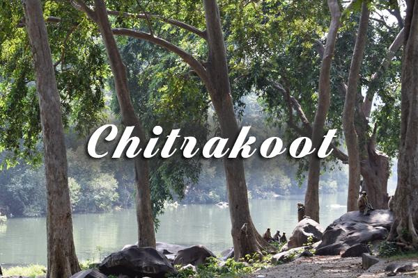 Chitrakoot, Madhya Pradesh